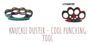 Knuckle Duste