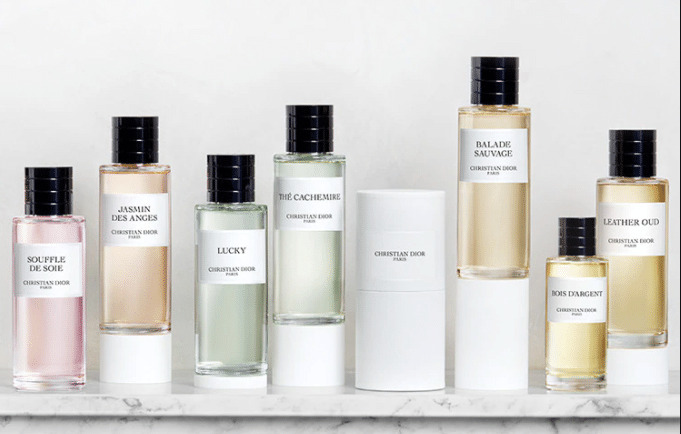 Dior Free Sample Perfume
